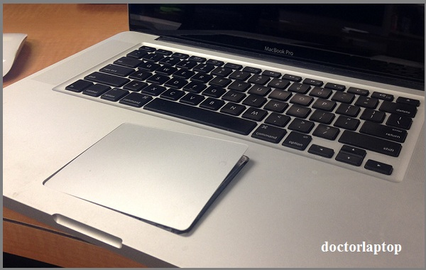 Thay trackpad macbook pro air retina - 2