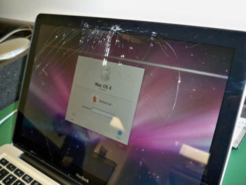 Thay mặt kính macbook pro air retina - 2
