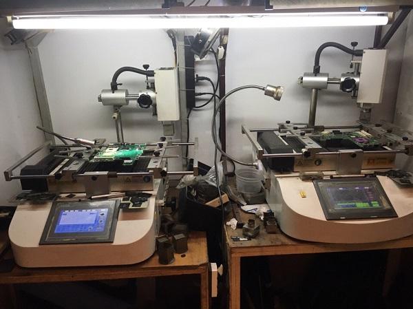Sửa laptop quận tân phú uy tín - 2