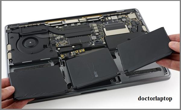 Cách nhận biết khi nào bạn cần thay pin cho macbook - 1