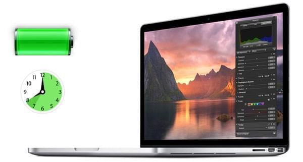 Cách sạc pin macbook đúng cách nhất để tăng tuổi thọ pin - 1