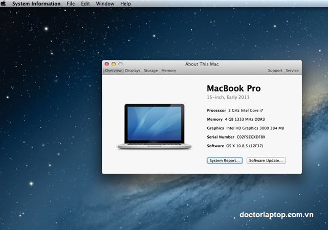 Chuyển vga macbook - 2
