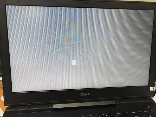 Sửa laptop bị sọc màn hình khi chuyển qua chế độ sleep - 2
