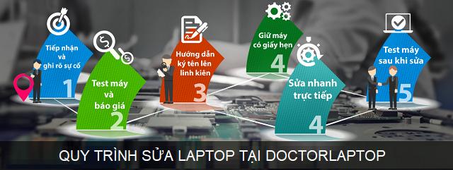 Sửa laptop quận 3 uy tín lấy liền - 4