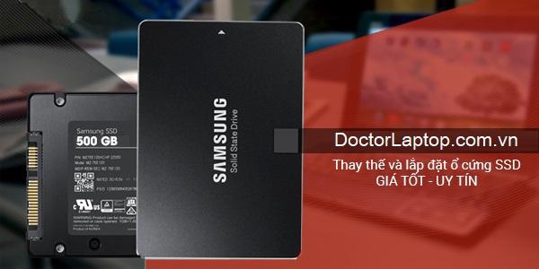 Nâng cấp ổ cứng ssd cho laptop - 4