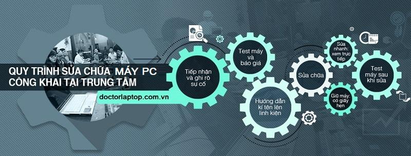 Sửa chữa máy tính pc tại tphcm - 3