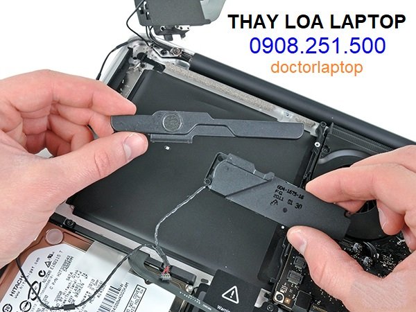 Thay loa laptop asus p550l giá bao nhiêu - 1