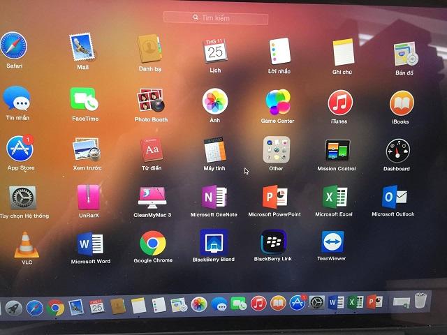 10 cách sử dụng trackpad của macbook mà bạn nên biết - 9