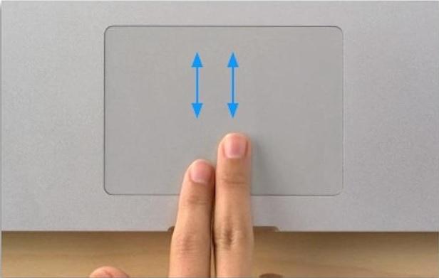 10 cách sử dụng trackpad của macbook mà bạn nên biết - 3
