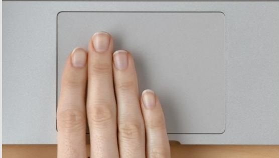 10 cách sử dụng trackpad của macbook mà bạn nên biết - 5
