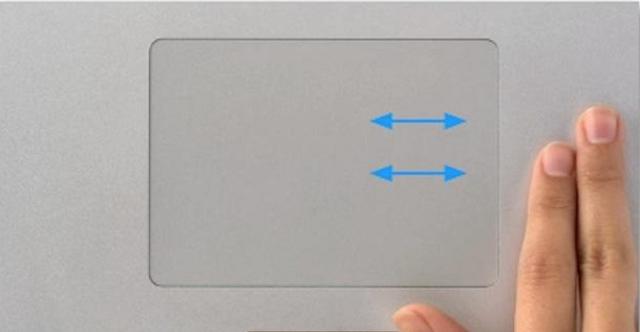 10 cách sử dụng trackpad của macbook mà bạn nên biết - 12