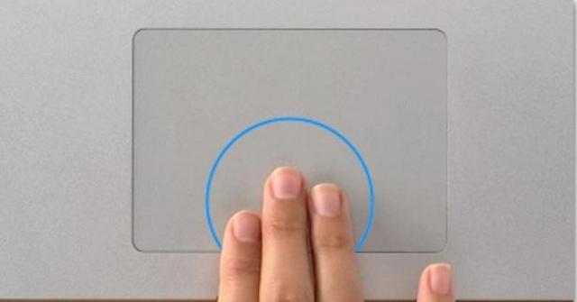 10 cách sử dụng trackpad của macbook mà bạn nên biết - 10