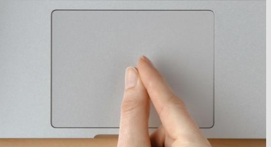 10 cách sử dụng trackpad của macbook mà bạn nên biết - 8