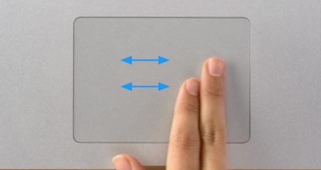 10 cách sử dụng trackpad của macbook mà bạn nên biết - 7