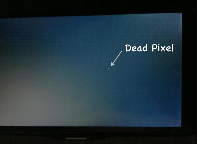 Các dấu hiệu nhận biết màn hình laptop bị hư và cách khắc phục - 6