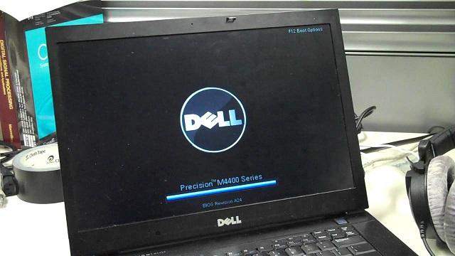 Các dấu hiệu nhận biết laptop sắp hư hỏng và cách khắc phục - 3