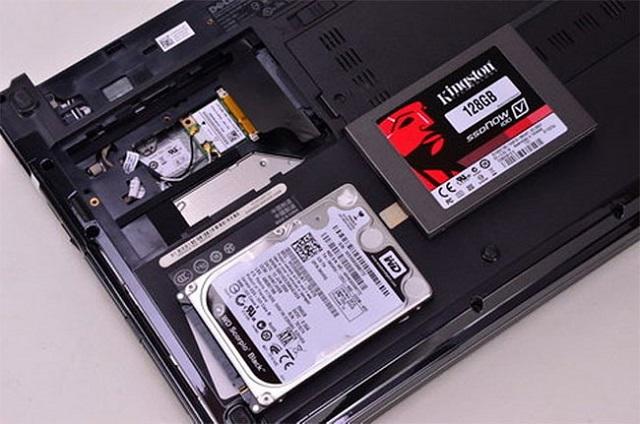 Laptop chạy chậm treo máy đứng máy phải làm sao - 5