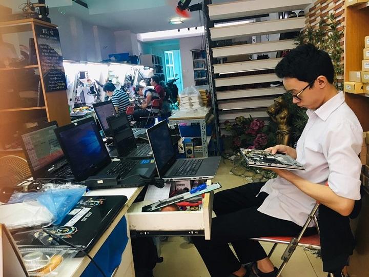 Top 4 đia chi sửa chữa laptop uy tín tai tphcm - 5