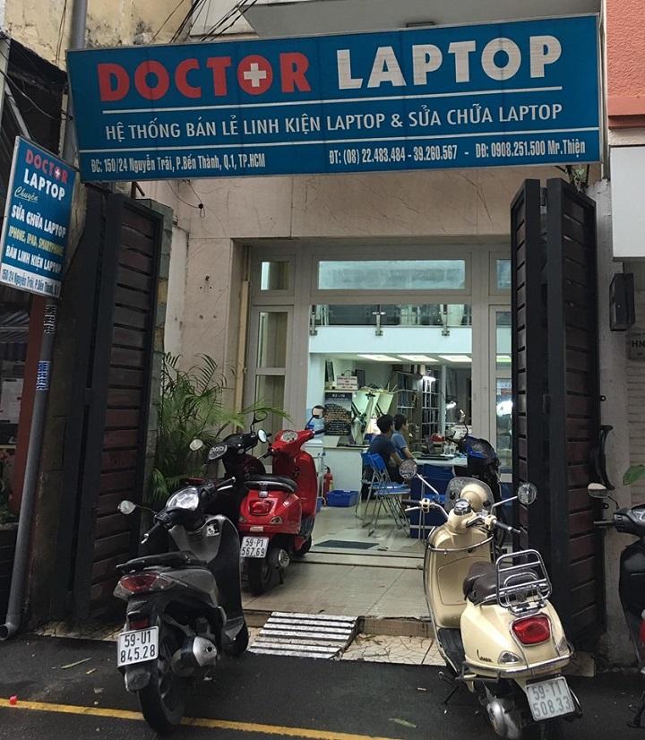 Top 4 trung tâm sửa chữa laptop uy tín nhất hiện nay tại tp hcm - 4