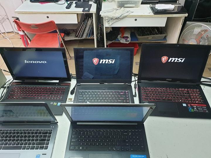 Top 5 địa chỉ thay màn hình laptop giá rẻ tốt nhất tp hcm - 5