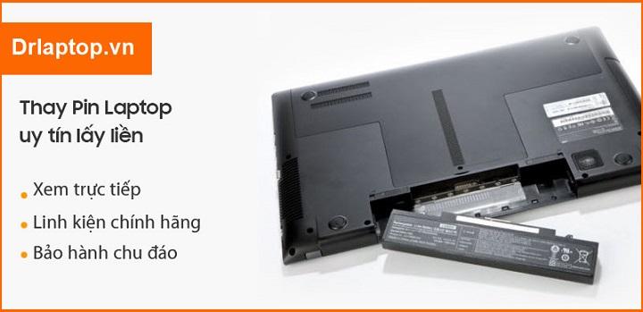 Top 4 địa chỉ thay pin laptop giá rẻ tốt nhất tp hcm - 3