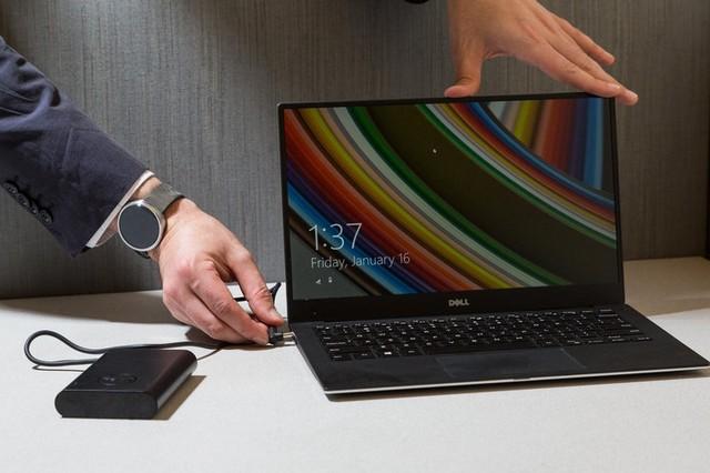 Cách sạc pin laptop dell đúng cách để không bị chai pin - 4