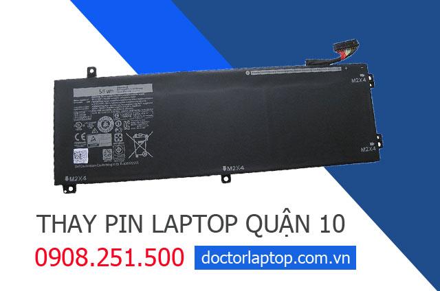 Thay pin laptop quận 10 đường 32 - 1