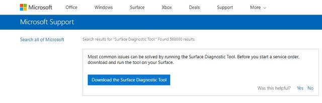 Surface pro 6 bị hao pin thì phải làm thế nào - 5