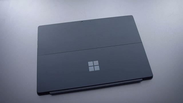 Surface pro 6 bị hao pin thì phải làm thế nào - 6