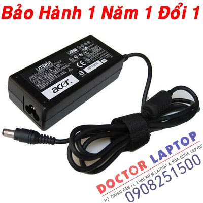 Adapter Acer 3810 Laptop (ORIGINAL) - Sạc Acer 3810