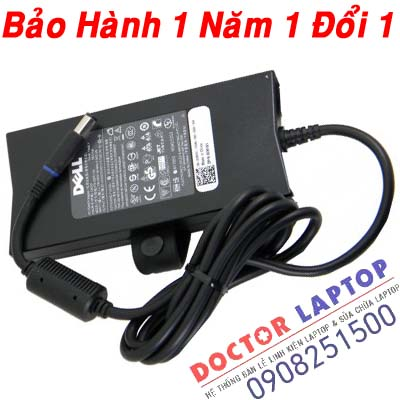 Adapter Dell E6420 XFR Laptop (ORIGINAL) - Sạc Dell E6420 XFR