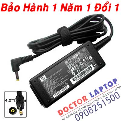 Adapter HP 1110 Laptop (ORIGINAL) - Sạc HP 1110