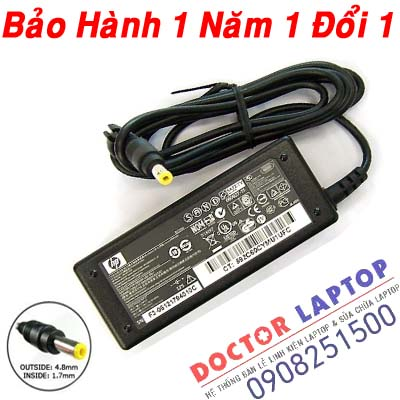 Adapter HP Compaq N610V Laptop (ORIGINAL) - Sạc HP Compaq N610V