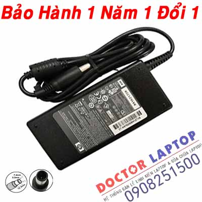 Adapter HP DV6 Laptop (ORIGINAL) - Sạc HP DV6