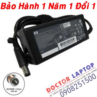 Adapter HP NX4300 Laptop (ORIGINAL) - Sạc HP NX4300