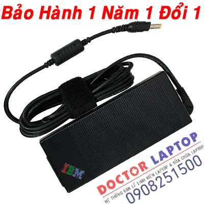 Adapter IBM ThinkPad i1600 Laptop (ORIGINAL) - Sạc IBM ThinkPad i1600