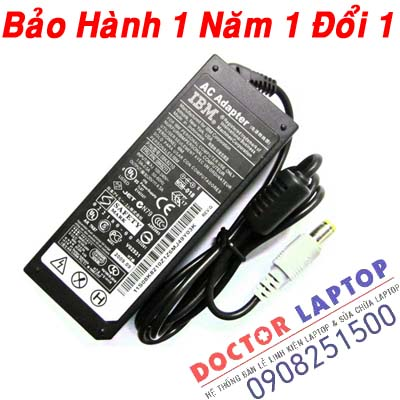 Adapter IBM ThinkPad R61E Laptop (ORIGINAL) - Sạc IBM ThinkPad R61E