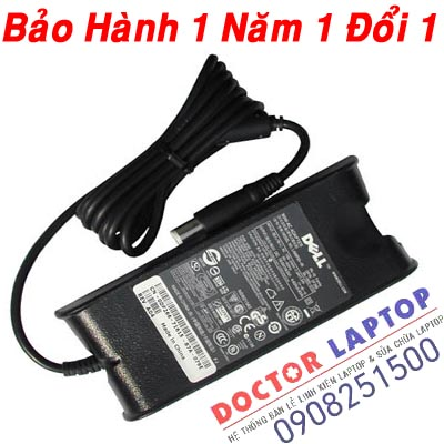 Adapter Laptop Dell Latitude E6500 (ORIGINAL), Sạc Dell E6500 TPHCM