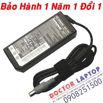 Adapter Lenovo L520 Laptop (ORIGINAL) - Sạc Lenovo L520