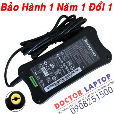 Adapter Lenovo Y400 Laptop (ORIGINAL) - Sạc Lenovo Y400