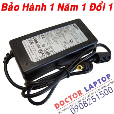 Adapter Samsung NP600 Laptop (ORIGINAL) - Sạc Samsung NP600
