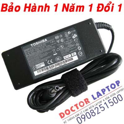 Adapter Toshiba L500 Laptop (ORIGINAL) - Sạc Toshiba L500