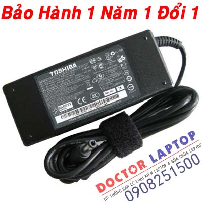 Adapter Toshiba R500 Laptop (ORIGINAL) - Sạc Toshiba R500