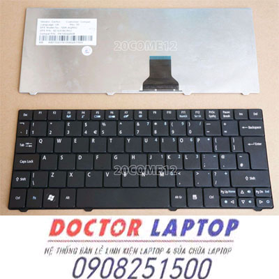 Bàn Phím Acer 1830 Aspire One Laptop