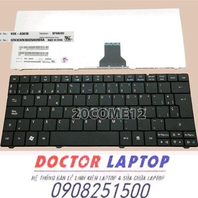 Bàn Phím Acer 200 Ferrari One Laptop