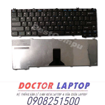 Bàn Phím Acer  2000  Aspire Laptop