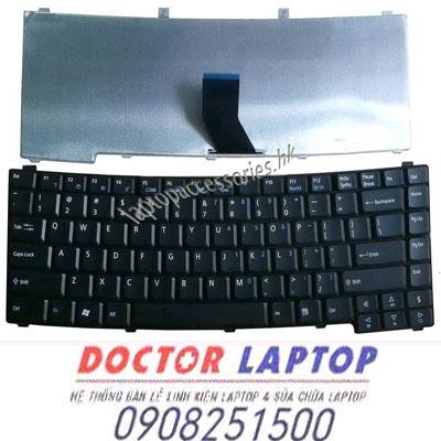 Bàn Phím Acer 2340 TravelMate Laptop