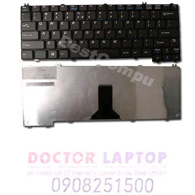 Bàn Phím Acer 2350 TravelMate Laptop