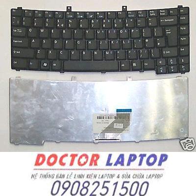 Bàn Phím Acer 2403 TravelMate Laptop