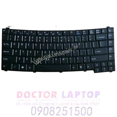Bàn Phím Acer 2410, 2420 TravelMate Laptop